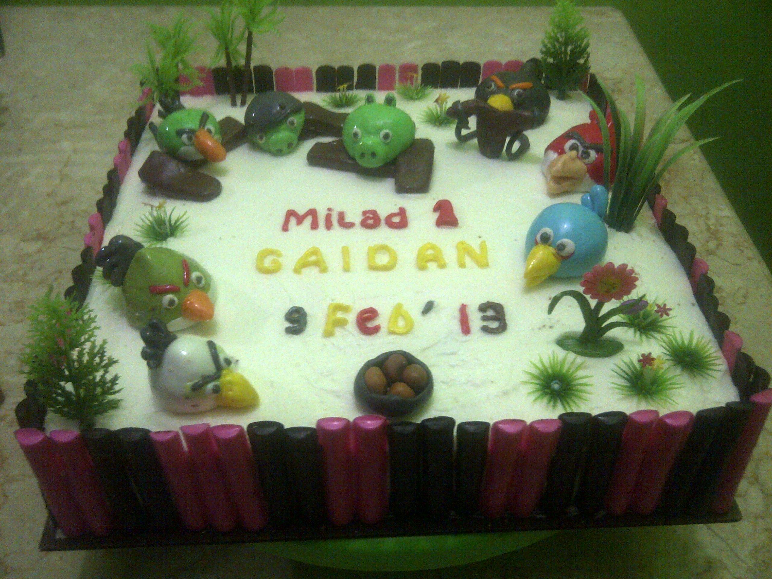 kue kering dan kue ulang tahun anda dapat memesan kue ulang tahun